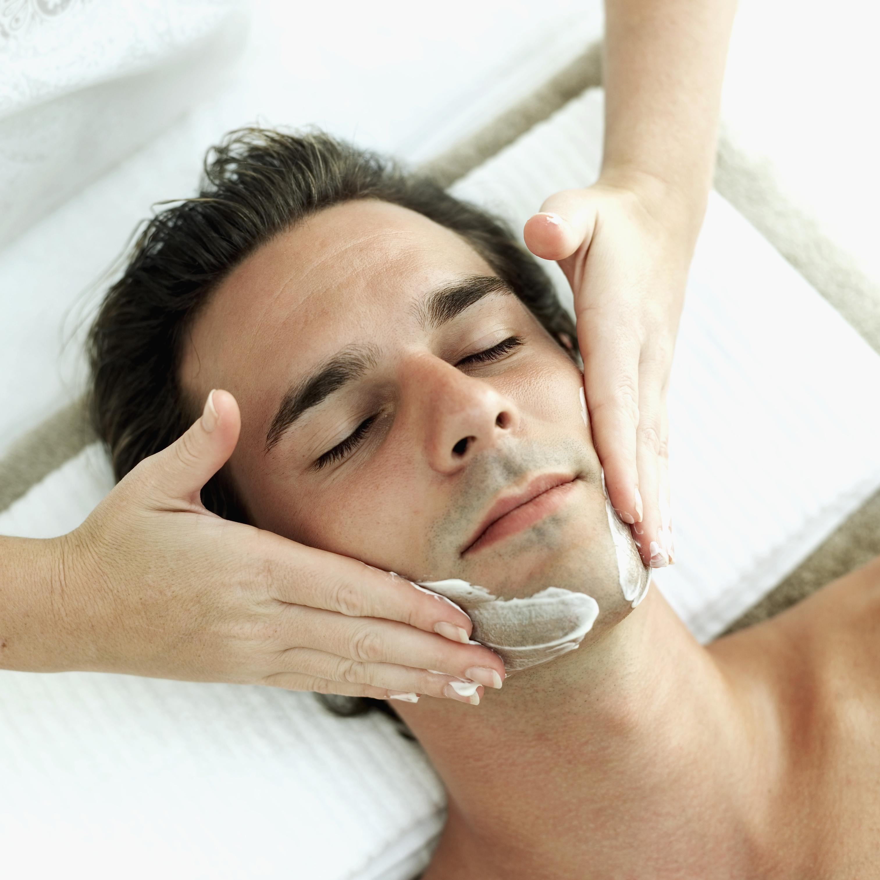 Facials skin care at bluefern spa bluefern spa for Acne salon treatments